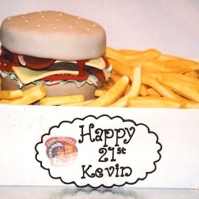 Big Chief Burger