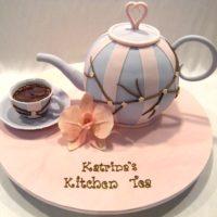 Kitchen Teas